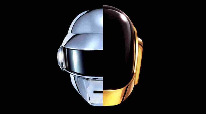 Daft Punk's album Random Access Memories
