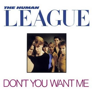 Don't You Want Me cover