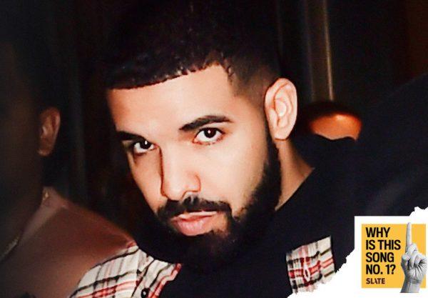 Drake. Photo illustration by Slate. Photo by Raymond Hall/GC Images.