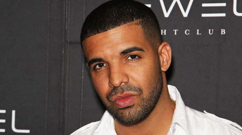 Rapper Drake attends Jewel Nightclub at the Aria Resort and Casino on May 21 in Las Vegas. Gabe Ginsberg/Getty Images