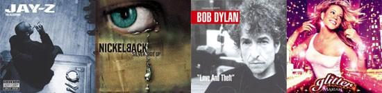 September 11 albums