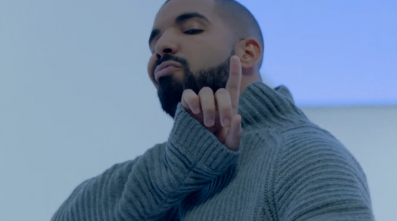 Looks like Drake won't be getting that No. 1 after all.
