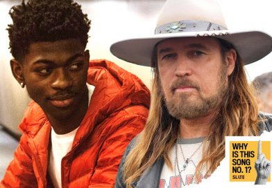 Lil Nas X + Billy Ray Cyrus
