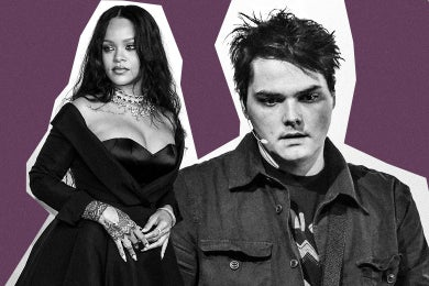 rihanna-gerard-way