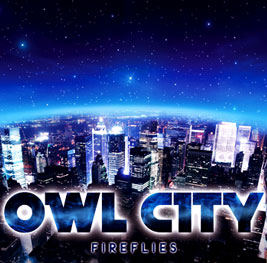Owlcity_fireflies_cover