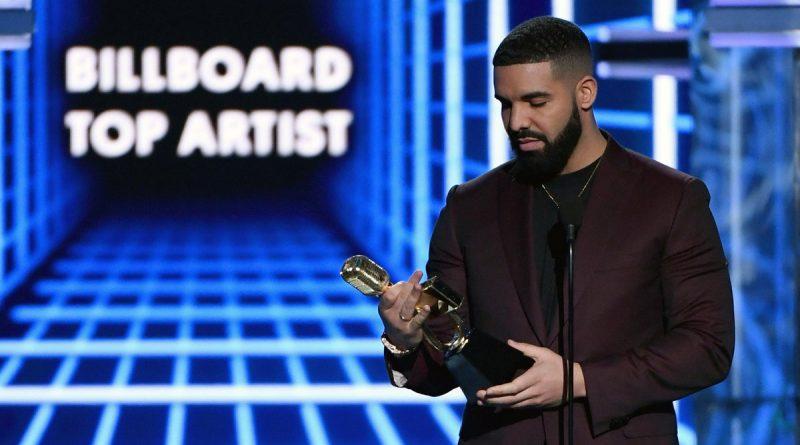 drake-award